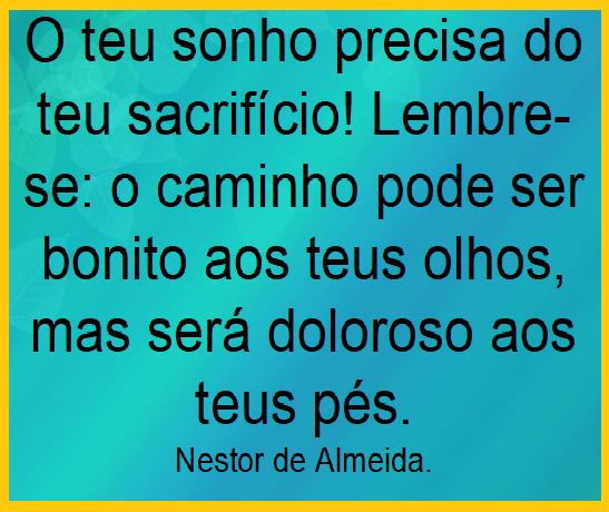 CONSELHO DO DIA 07/01/2019