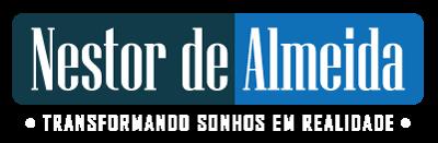 Nestor de Almeida | NESTOR DE ALMEIDA - PALESTRANTE E ESCRITOR
